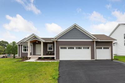 Delano Single Family Home For Sale: 701 Watertown Avenue