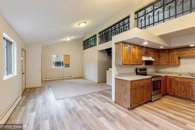 Saint Paul Single Family Home For Sale: 1733 Maryland Avenue E
