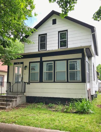 Saint Paul Single Family Home For Sale: 1050 Beech Street