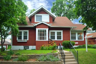 Minneapolis Single Family Home For Sale: 310 W 48th Street