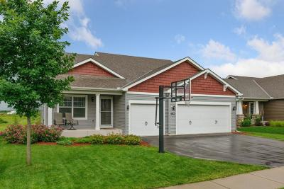 Rosemount Single Family Home Contingent: 1136 140th Street E