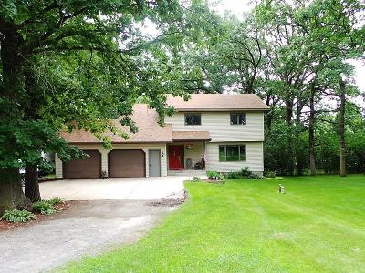 Sartell, Saint Cloud, Saint Joseph, Sauk Rapids, Rice, Clearwater, Monticello Single Family Home For Sale: 3816 Cooper Avenue S