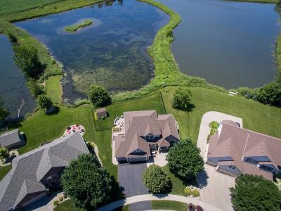 Lakeville Single Family Home For Sale: 17909 Fulda Trail
