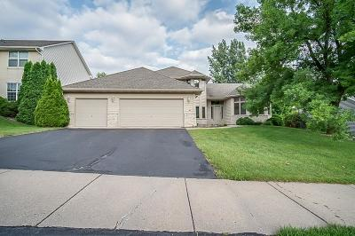 Maple Grove Single Family Home For Sale: 8144 Terraceview Lane N