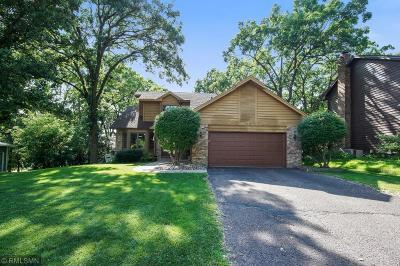 Apple Valley MN Single Family Home For Sale: $379,999