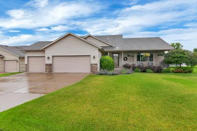 Sartell, Sauk Rapids Single Family Home For Sale: 2785 Ocarina Drive