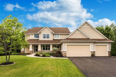 Mahtomedi Single Family Home For Sale: 87 Wedgewood Drive