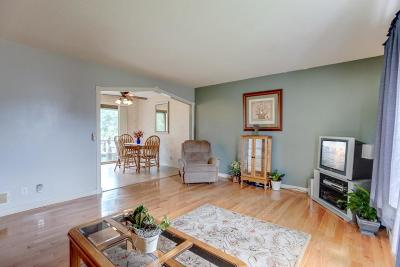 Ramsey Single Family Home For Sale: 9043 Collins Drive NW
