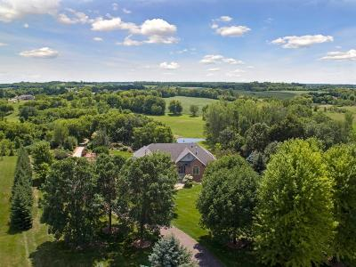 Hennepin County Single Family Home For Sale: 14880 Thicket Lane