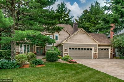 Woodbury Single Family Home Contingent: 8932 Hunters Trail