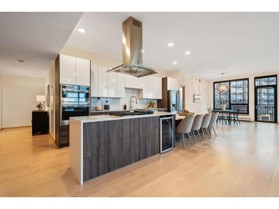 Minneapolis MN Condo/Townhouse For Sale: $1,125,000