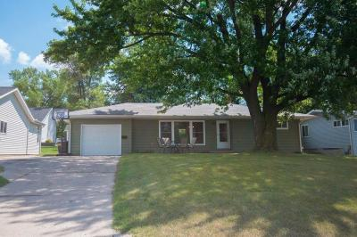 Sauk Centre MN Single Family Home For Sale: $169,800