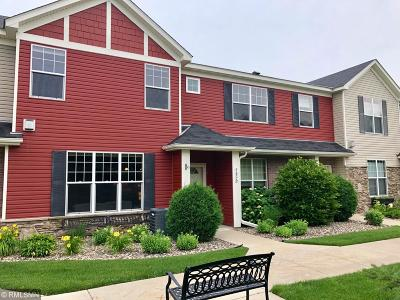 Victoria Condo/Townhouse Contingent: 7825 Madelyn Creek Drive