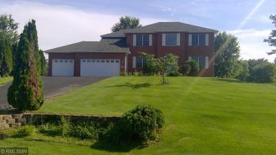 Single Family Home For Sale: 9703 Jandel Avenue NE