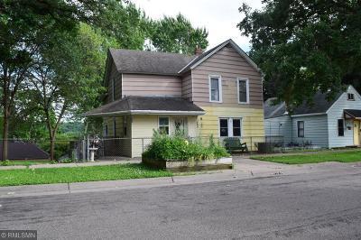 Saint Paul Single Family Home For Sale: 744 Stewart Avenue