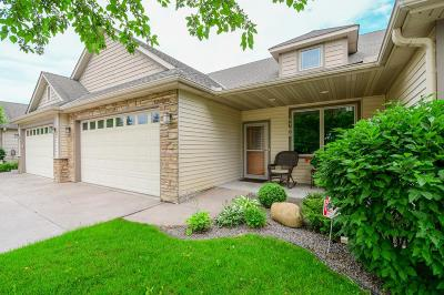 Vadnais Heights Condo/Townhouse For Sale: 4189 Centerville Road