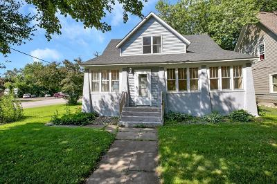 Foley Single Family Home Contingent: 409 4th Avenue N
