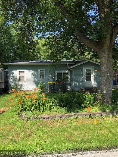 Saint Francis Single Family Home For Sale: 22904 Woodbine Street NW