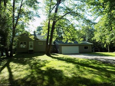 Itasca County Single Family Home For Sale: 29493 Twin Lakes Drive