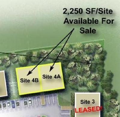 Baxter Residential Lots & Land For Sale: Site 4b Bluestem Court