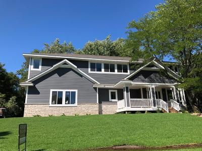 Eden Prairie, Edina, Golden Valley, Hopkins, Maple Grove, Minneapolis, Minnetonka, Plymouth, Richfield, Saint Louis Park Single Family Home For Sale: 14822 Walker Place
