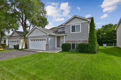 Sauk Rapids, Sartell Single Family Home Contingent: 340 Pheasant Drive