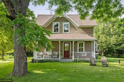 Carver County Single Family Home For Sale: 1455 Neal Avenue