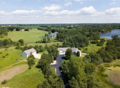 Grant Single Family Home For Sale: 11896 Irish Avenue N