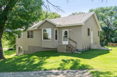 Cokato Single Family Home For Sale: 16716 40th Street SW