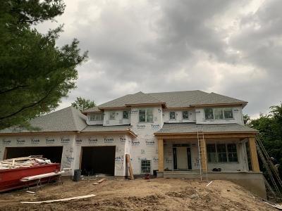 Minnetonka Single Family Home For Sale: 3411 The Mall