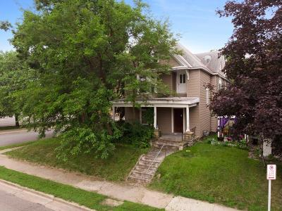 Minneapolis Multi Family Home For Sale: 700 University Avenue NE