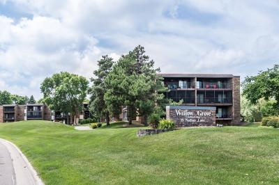 Plymouth Condo/Townhouse For Sale: 35 Nathan Lane N #117