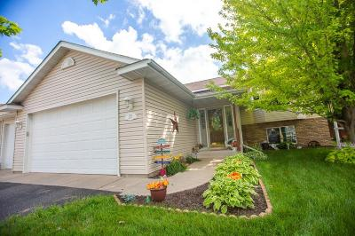 Sartell Single Family Home For Sale: 251 Lawrence Court