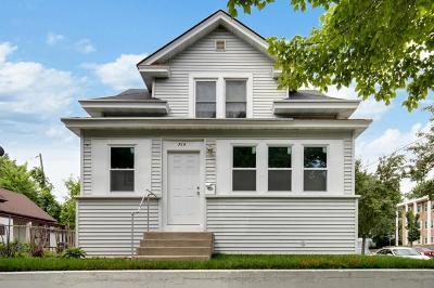 Saint Paul Single Family Home For Sale: 719 Preble Street