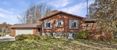 Brainerd Single Family Home For Sale: 13820 Thompson Road