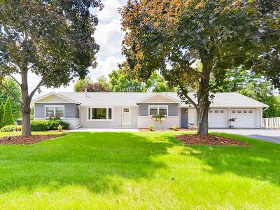 Mendota Heights Single Family Home For Sale: 1435 Dodd Road