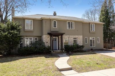 Saint Paul Single Family Home For Sale: 1294 Bohland Place