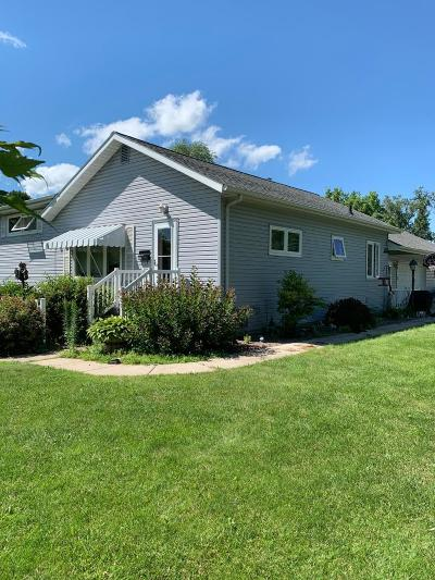 Madison Single Family Home For Sale: 322 E 4th Street
