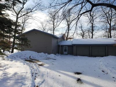 Brainerd Single Family Home For Sale: 22295 Windy Ridge Road