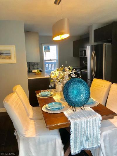 Saint Paul Single Family Home For Sale: 217 Grotto Street N