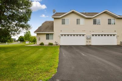 Forest Lake Condo/Townhouse Contingent: 4642 19th Street SW