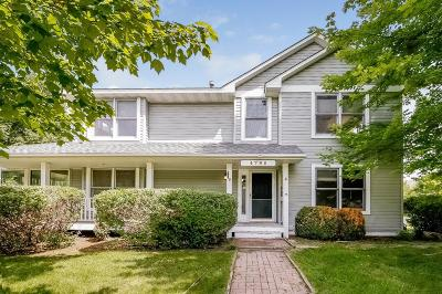 Prior Lake Single Family Home For Sale: 4780 Butterfield Court NE
