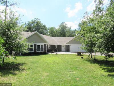 Brainerd Single Family Home For Sale: 7391 Stone Ridge