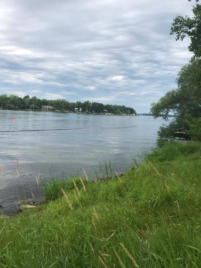 Residential Lots & Land For Sale: Xxxxx Cross Lake Road