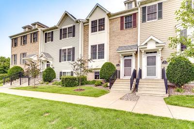 Woodbury Condo/Townhouse For Sale: 11170 Sandcastle Drive #C
