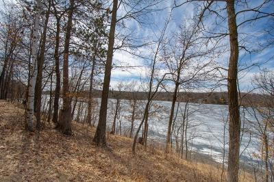 Brainerd Residential Lots & Land For Sale: Tbd Camp Lake Trail