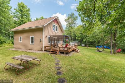 Outing Single Family Home For Sale: 6416 Sheridan Woods Lane NE