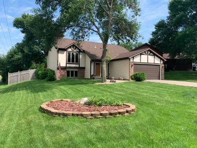 Lakeville Single Family Home Coming Soon: 16508 Joplin Path