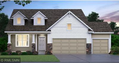 Blaine Condo/Townhouse For Sale: 4723 127th Lane NE