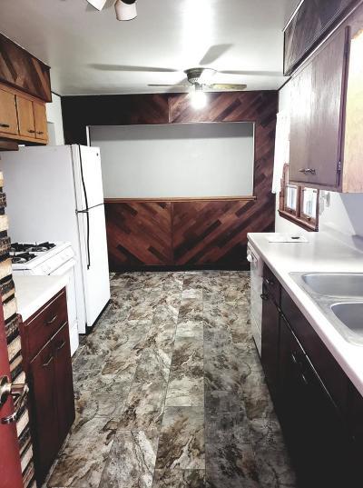 Saint Paul Single Family Home For Sale: 1347 Burr Street